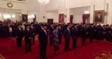 Indonesia Menanti Kinerja Terbaik
